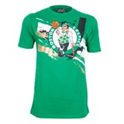 Boston Celtics Splatter Tee - Men