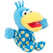 Pajanimals 9-in. Plush Squacky