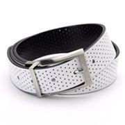 Tee Tek Zinger Cut-Edge Reversible Belt