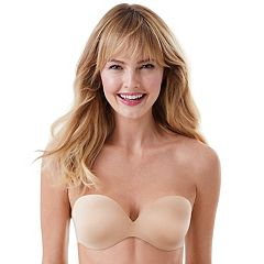 Maidenform Bra: Love the Lift Custom Lift Strapless Demi Bra 9417