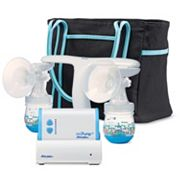 The First Years Breastflow miPump Double Breast Pump