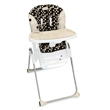 The First Years Family Time High Chair