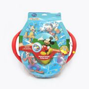 Disney Mickey Mouse Magical Sounds Soft Potty Seat by The First Years