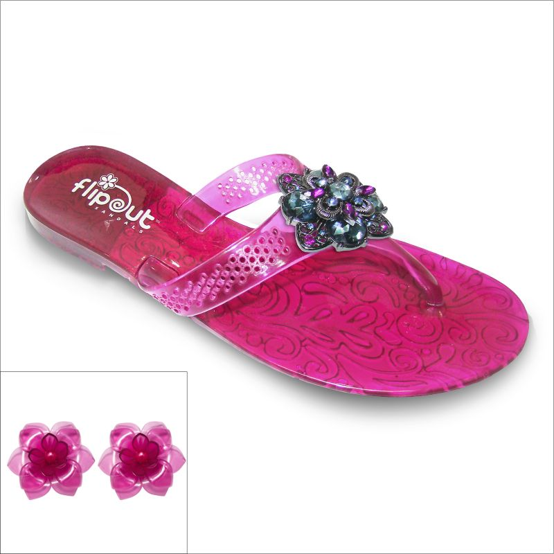 fashion slippers kohl s