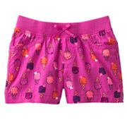 Jumping Beans Ice Cream Shorts - Toddler