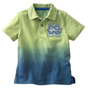 SONOMA life + style South Shore Surf Club Polo - Toddler