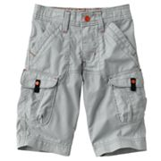 Lee Tech Cargo Shorts - Boys 4-7x
