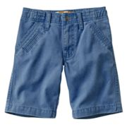 Lee Denim Shorts - Boys 4-7x