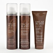 Oscar Blandi Refresh Your Style 3-Step Travel Kit
