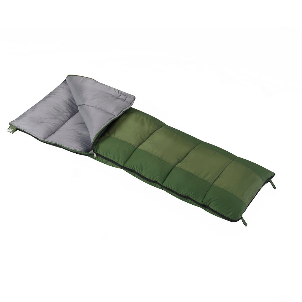 Wenzel Summer Camp Sleeping Bag