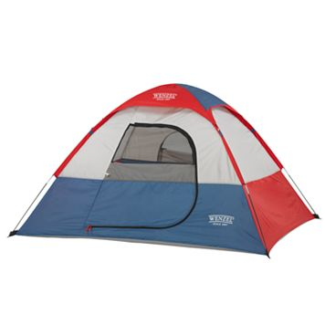 Wenzel Sprout 2-Person Dome Camping Tent