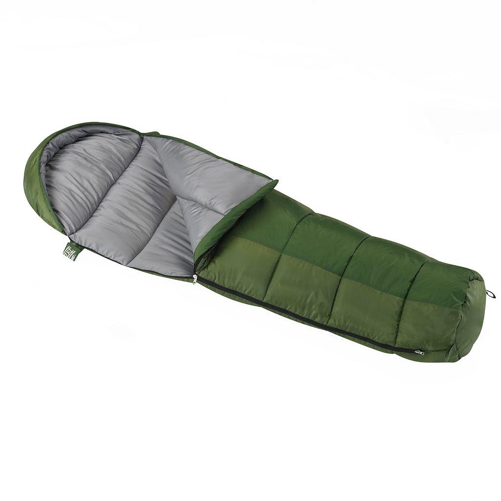 Wenzel Backyard Mummy Sleeping Bag