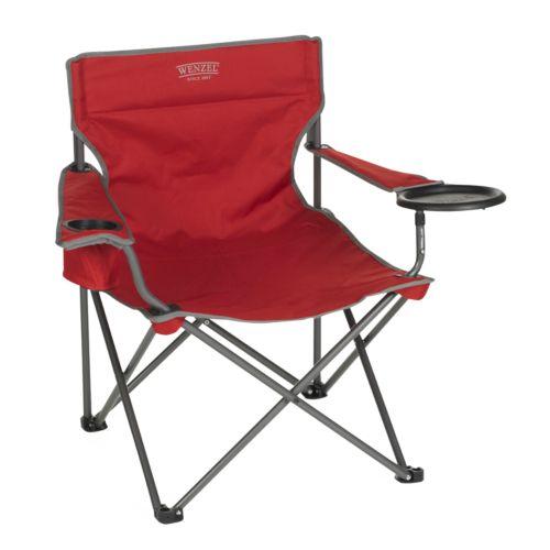 Wenzel Banquet Folding Chair