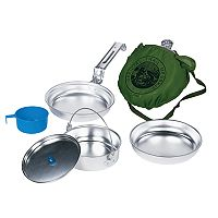 Wenzel Deluxe Mess Kit