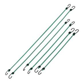 Wenzel 6-pc. Shock Cord Set