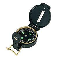 Wenzel Lensatic Compass