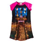 Temple Run Nightgown - Girls
