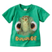 Disney/Pixar Finding Nemo Squirt Tee - Toddler
