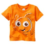 Disney/Pixar Finding Nemo Swimming Tee - Toddler