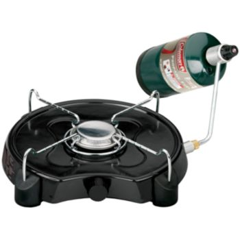 Coleman PowerPack 1-Burner Portable Gas Stove