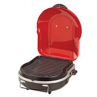 Coleman Fold N Go Portable Gas Grill