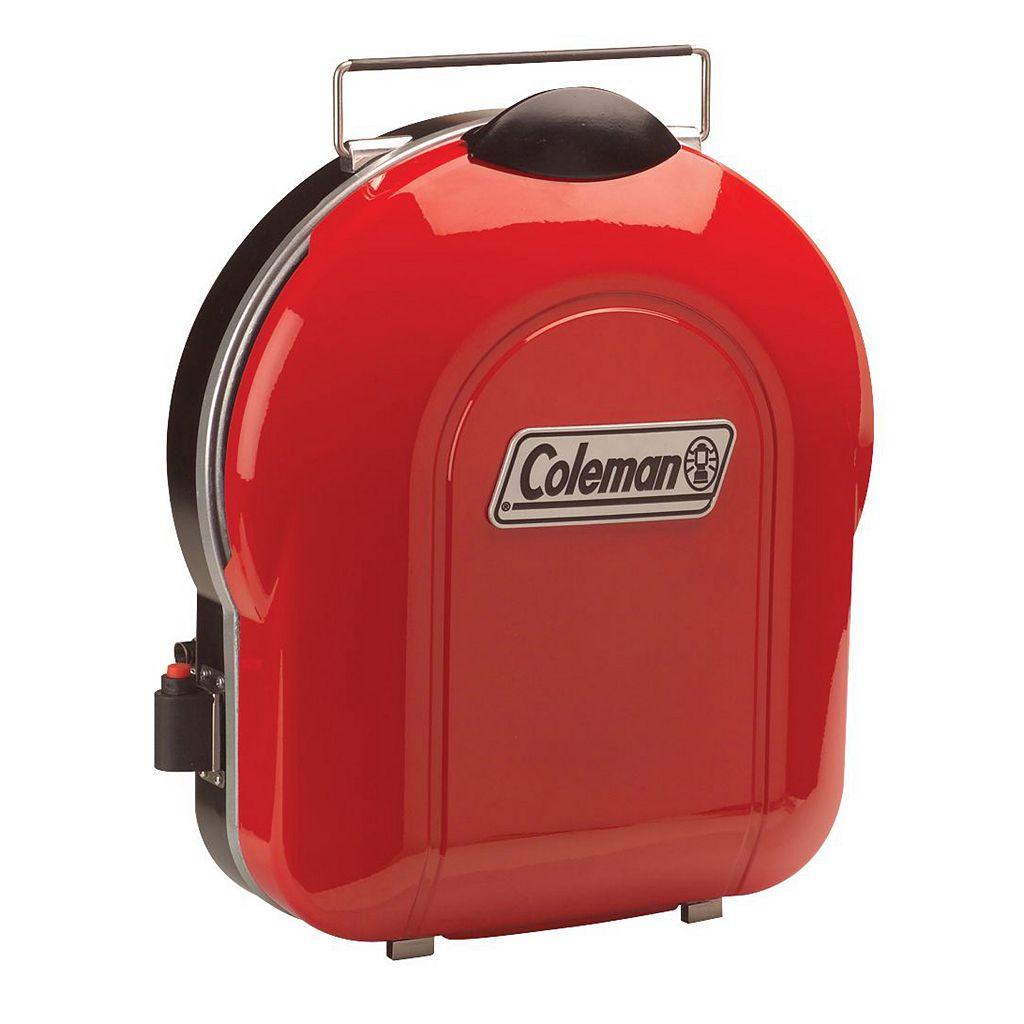 Coleman Fold N Go Portable Gas Grill