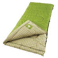 Coleman Green Valley Sleeping Bag