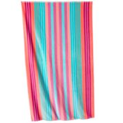 Clay Beach Bellarine Beach Towel