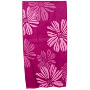 Clay Beach Daisy Beach Towel