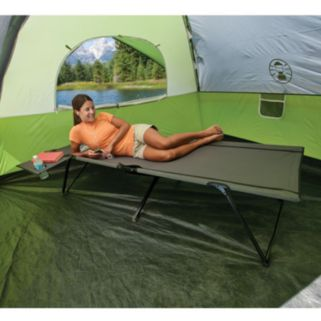 Coleman Pack-Away Twin Cot