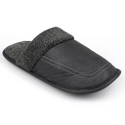 Oxford and Finch Slippers - Men
