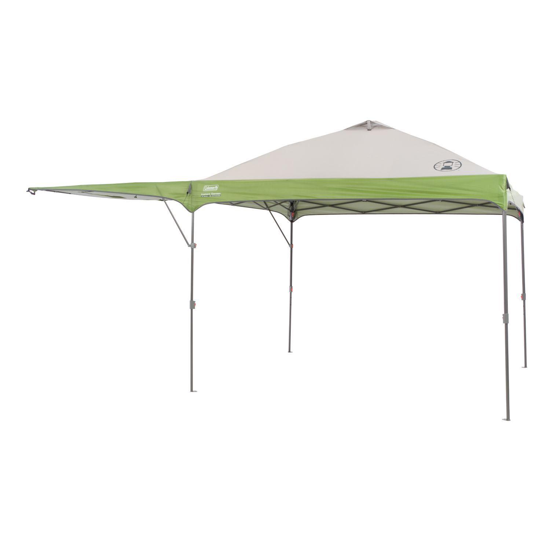 Coleman Swingwall Instant Canopy  sc 1 st  Kohlu0027s & Coleman Canopies u0026 Shelters - Sports u0026 Fitness   Kohlu0027s