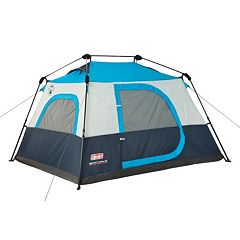 Coleman Instant 4-Person Camping Tent