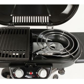 Coleman RoadTrip Accessory Stove Grate