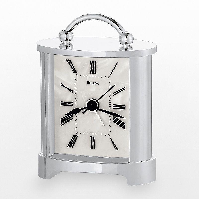 Battery Alarm Clock Kohl S