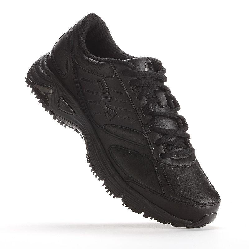 Fila Memory Ultra Women S Work Shoes