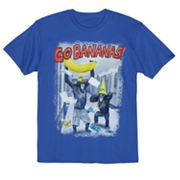 Tony Hawk Go Bananas Tee - Men
