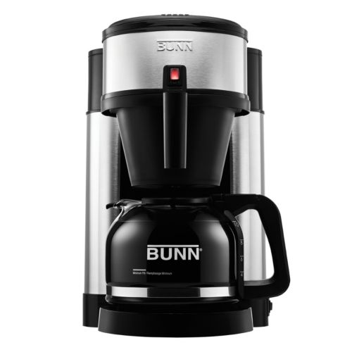 Bunn Generation 10-Cup Home Coffee Brewer