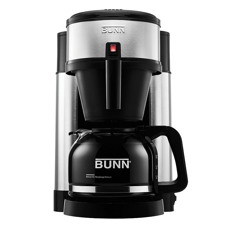 Kohl S Coffee Makers : Appliances Stainless Coffee Maker Kohl s