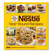 Nestle Year-Round Recipes Cookbook