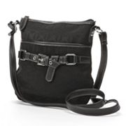 Croft and Barrow Signature Crossbody Handbag