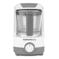 Cuisinart Baby Food Maker & Bottle Warmer