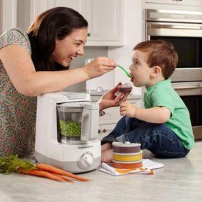 Cuisinart Baby Food Maker and Bottle Warmer