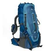 High Sierra Hawk 40 Internal Frame Hiking Backpack