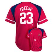 adidas St. Louis Cardinals David Freese Jersey - Boys 8-20