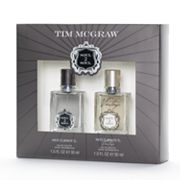 Tim McGraw Soul 2 Soul and Soul 2 Soul Vintage Fragrance Gift Set