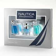 Nautica 3-pc. Fragrance Gift Set