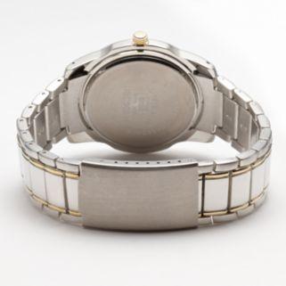 U.S. Polo Assn. Men's Two Tone Watch - USC80031A