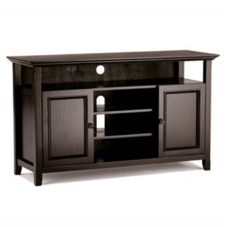 Simpli Home Amherst TV Stand