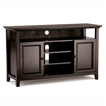 Simpli Home Amherst TV Stand